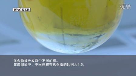 瓦克SILRES® IC 368有机硅中间体—反应时间更短,光泽保持性更佳
