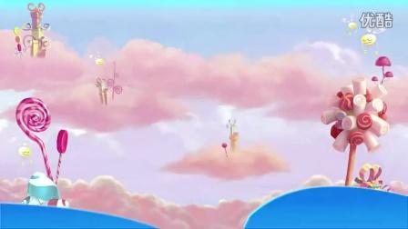 UBISOFT育碧手游 - 雷曼:嘉年华 Rayman Fiesta Run