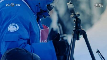 LG G Pro2官方广告去北极拍夜极光