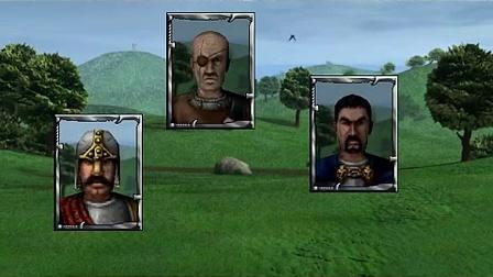 Warhammer  Dark Omen  Cutscenes