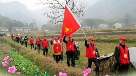 林圣爱参加红衣义工社活动