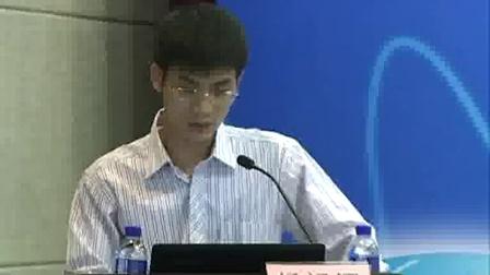 杨祖耀-生存资料的Meta分析(循证医学研讨会)