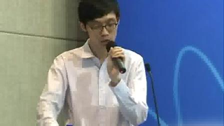 杨智荣-Cochrane综述实战经验分享(循证医学研讨会)
