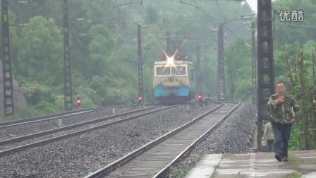 川铁联盟纪录片《成渝铁路》预告片