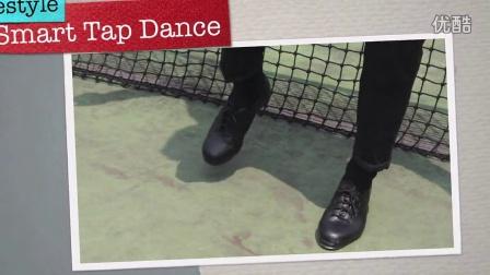 Stone的Smart Tap Dance踢踏舞基础教学开篇