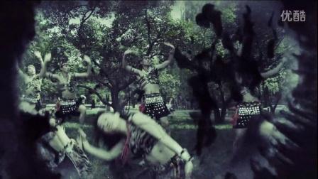 中央民族大学舞蹈团2014年舞蹈专场宣传片