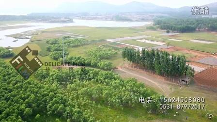 泗水湿地公园航拍 15624508080 林语博影拍摄