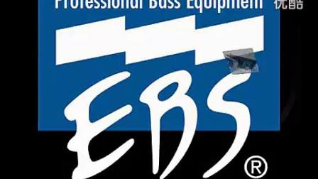 Demo Video for EBS WahOne Pedal Dir. Matt Lamb