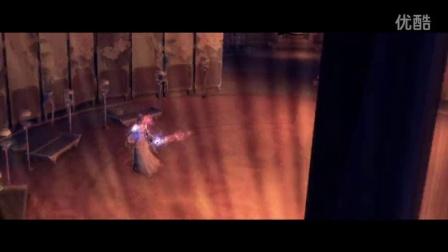 九阴真经E3宣传视频
