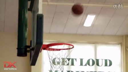 Marcus Smart 2014 NBA Draft Workout for NBA Scouts