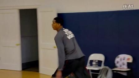 Jordan Clarkson 2014 NBA Pre Draft Workout and Interview