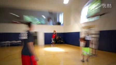 Noah Vonleh 2014 NBA Pre Draft Workout and Interview