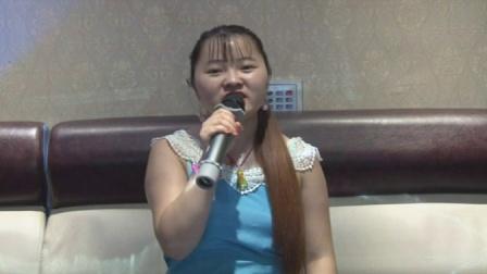 陶红唱歌-