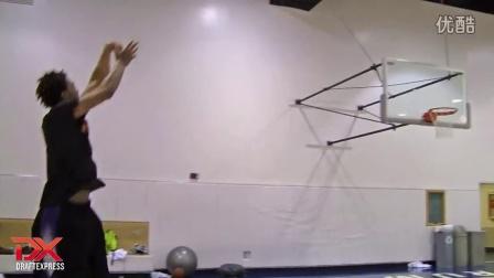 James Young DraftExpress Workout