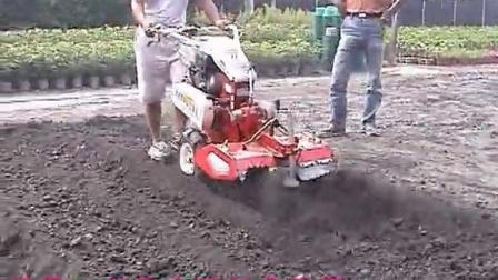 大順農機 TS-700K 中耕管理機 甘蔗 花卉 蔬菜園作業