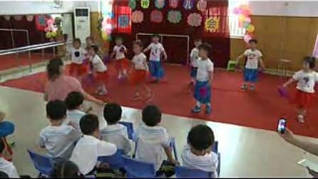 小神童幼儿园2014.6.1-3
