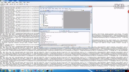 kbengine_windows_linux_build