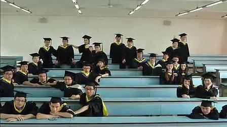 西南交通大学2014届本科生毕业动画电影《回望交大》