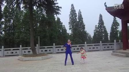 星窑广场舞火辣辣的爱