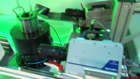 发动机研发中的流场微分研究(AVL Tippelmann + LaVision)