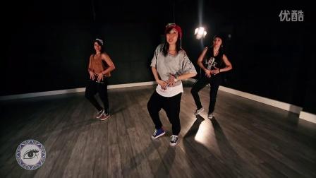[ BimPa ]Ellen Kim _ Booty Work Tutorial舞蹈教学