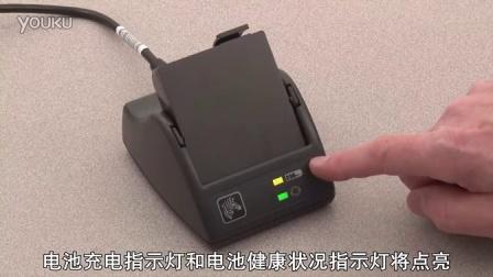qln420-电池充电