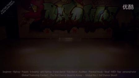 [ BimPa ]G-Dragon - 你是谁(Who you_) kids 小孩舞蹈
