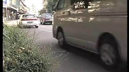 2011年09月 澳门车位皇 澳广视新闻 车位租金持续上升
