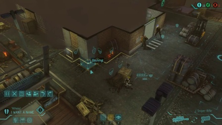 XCOM: Enemy Within, 第十二期,加拿大恐怖袭击与基因改造。