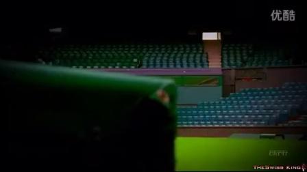 BEL18VE - Roger Federer