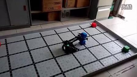VEX摩天大厦机器人