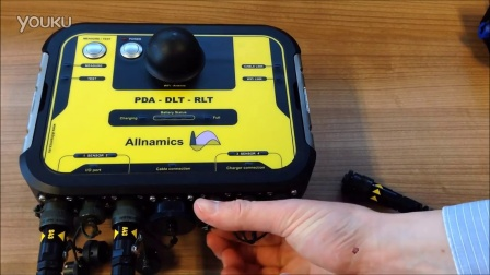 Instruction video 02 How to connect a sensor to the PDR