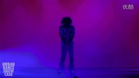 [ BimPa ]Les Twins _Urban Dance Showcase _Hip Hop New Style