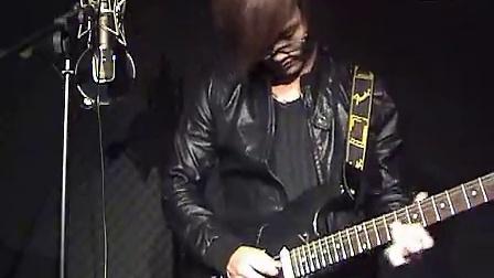 电吉他伤感独奏曲《永远之后》张俊文_标清