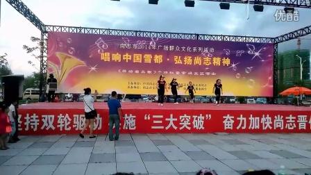 怀旧霹雳舞群黑龙江浪漫鬼步舞霹雳舞