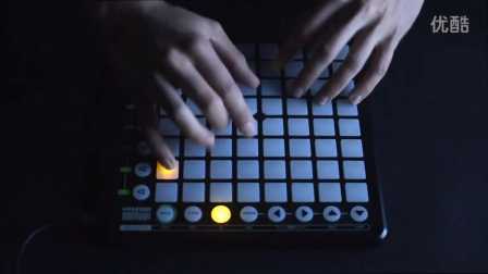 [ BimPa ]M4SONIC - (SKRILLEX Freestyle) Launchpad