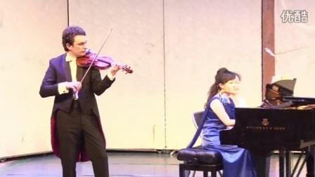 Monti Czardas  查尔达实 演奏者 小提琴王子 杰拉德 麦思纳