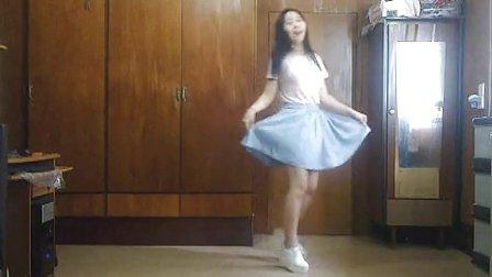 舞蹈 Girl's Day - Darling