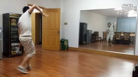 舞蹈 北京爱情