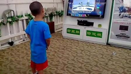 磊磊玩电游《复仇者联盟》(20140721)