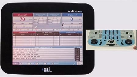 Audio star Pro 噪音情况下的语言测试教程