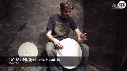 【2014最新】Meinl艺术家Larry Salzman解析中东手鼓TAR练习技巧2