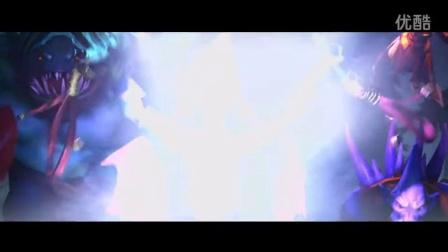 Dota 2 Movie Valve SFM Compilation