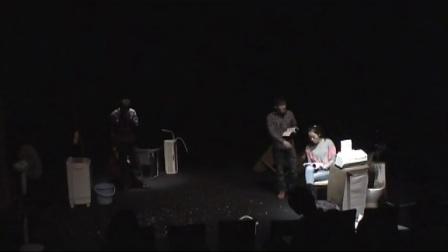 任明炀剧场作品【好好好】2011年12月蓬蒿剧场演出现场(完整)