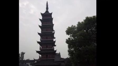 江南古镇—千灯