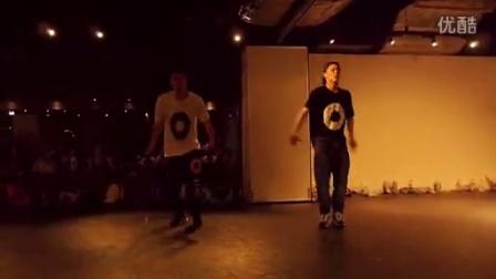 [ BimPa ]oguri(s__t kingz) & RYO(Beat Buddy Boi) Workshop