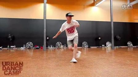 [ BimPa ]Scott Forsyth __ _Whatcha Gon' Do_ Urban Dance Camp