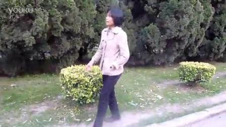 奶奶宝宝嘉庚公园