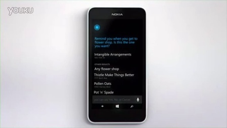 Siri vs. Cortana - Happy Anniversary (Commercial)