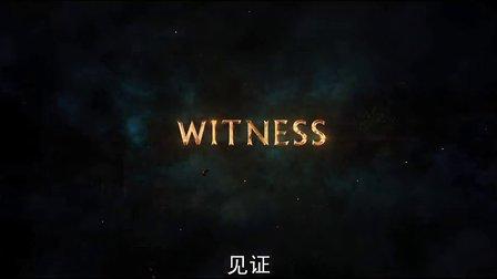 《霍比特人3:五军之战》官方预告片(中文字幕)